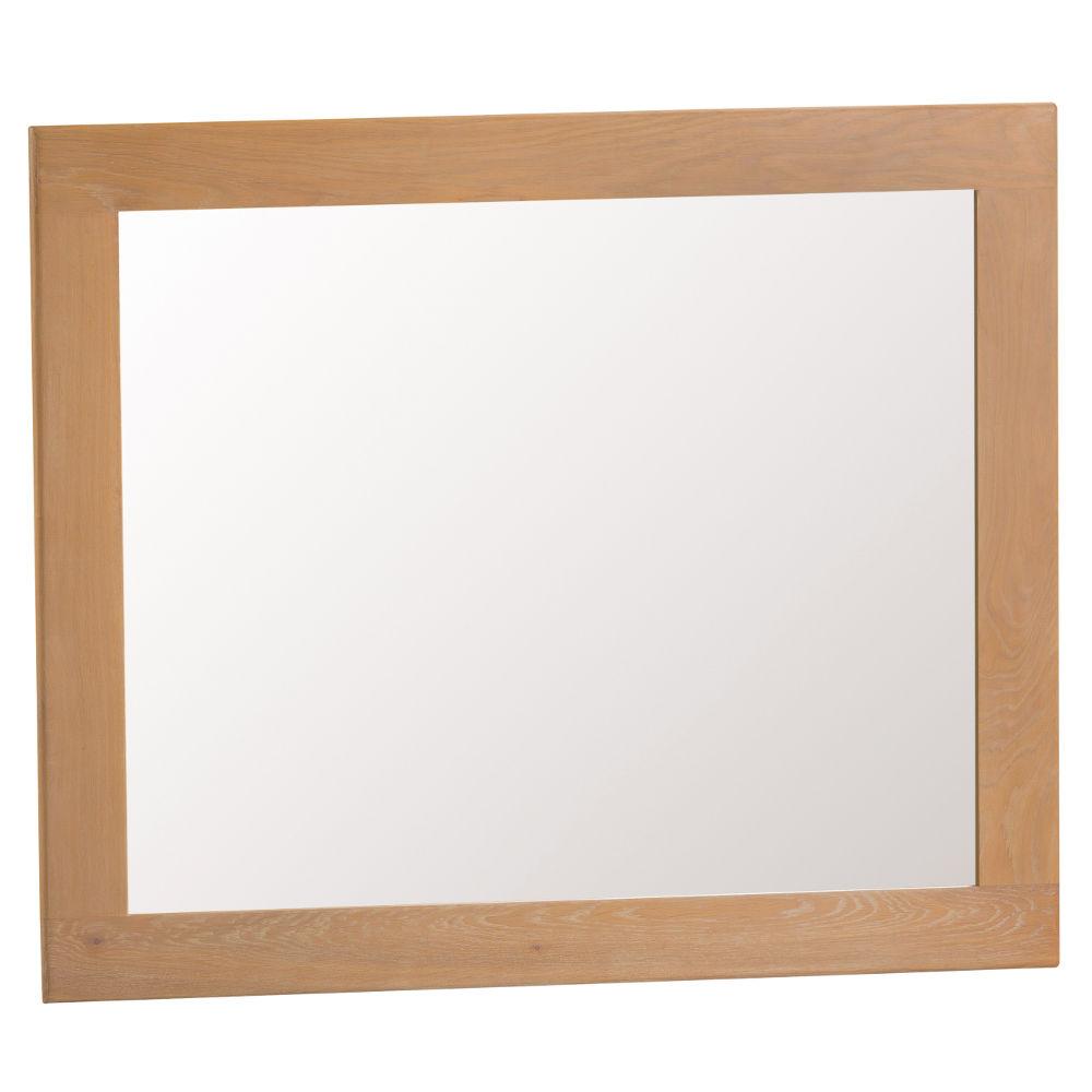 Oakley Rustic Large Wall Mirror
