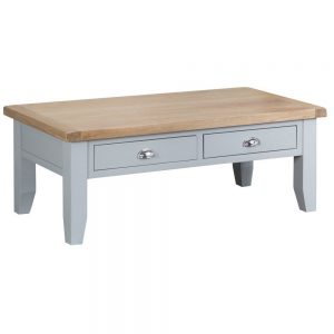 Henley Grey Large Coffee Table
