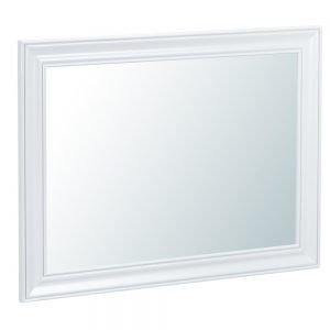 Henley White Large Wall Mirror