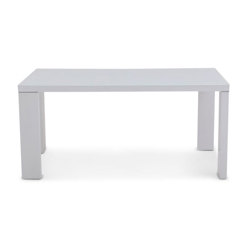 Berlin Dining Table White