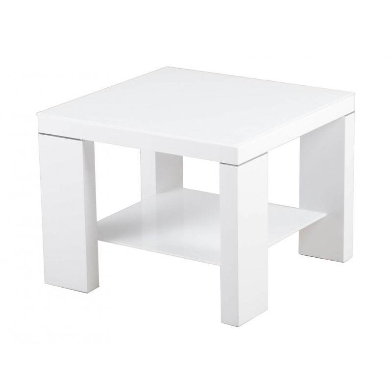 Berlin Side Table White