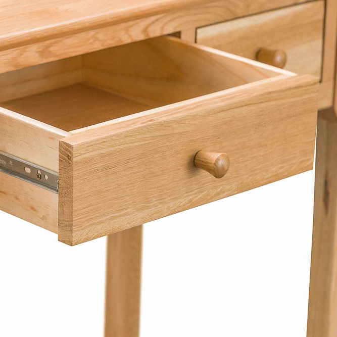 Woodley Dressing Table