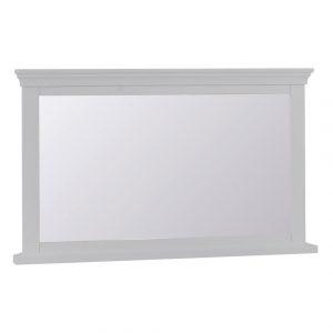 Croft Grey Wall Mirror