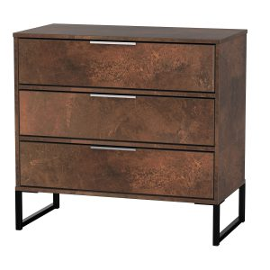 Diego 3 Drawer Chest