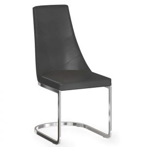 Sofia Dining Chair Black