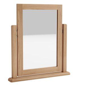 Hurstley Trinket Mirror