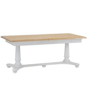 Ashcott 210-260cm Extending Dining Table
