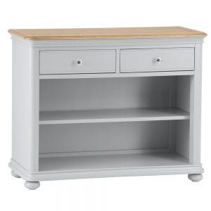 Ashcott Small Bookcase