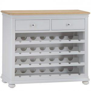 Ashcott Wine Cabinet
