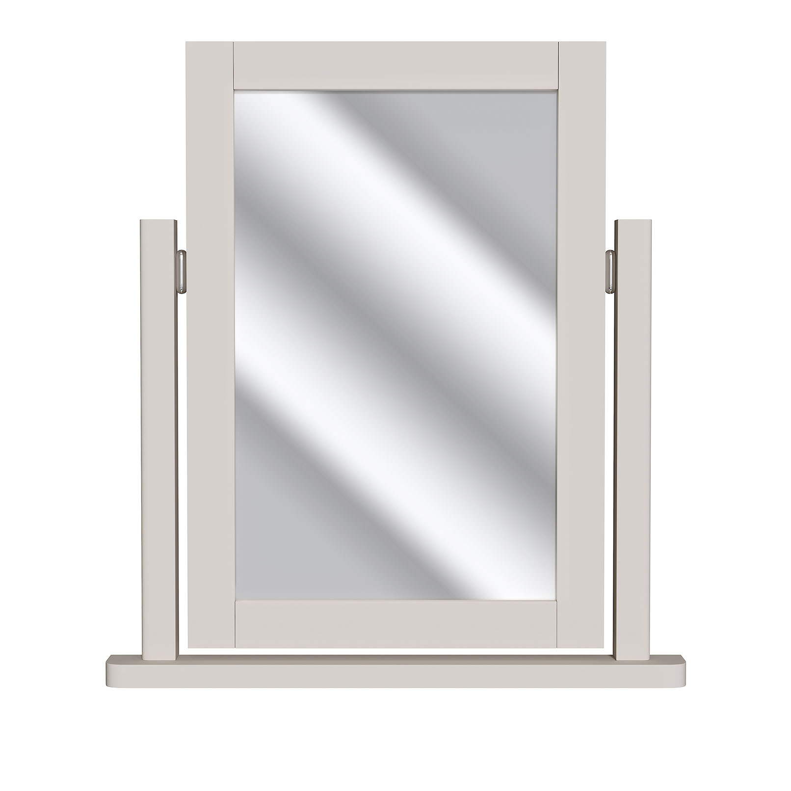 Chiltern Dove Trinket Mirror