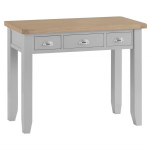 Henley Grey Dressing Table