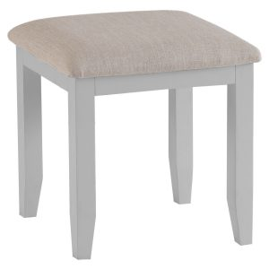 Henley Grey Stool