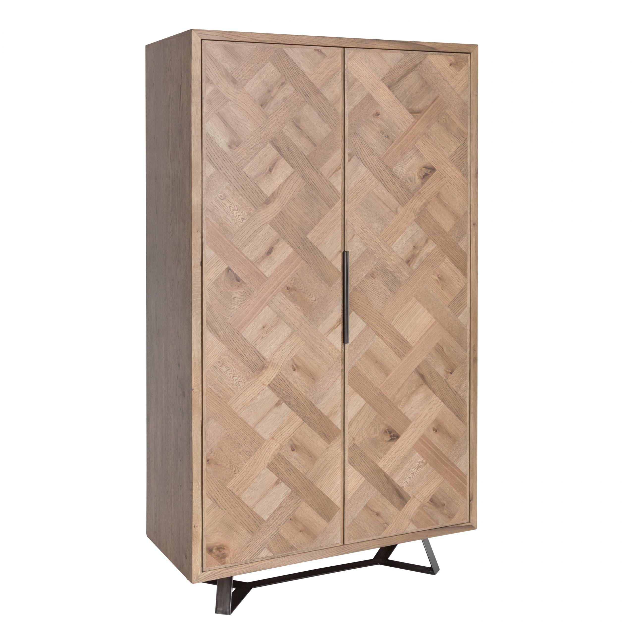 Riva Wine Cabinet