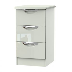 Camden 3 Drawer Locker