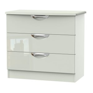 Camden 3 Drawer Chest