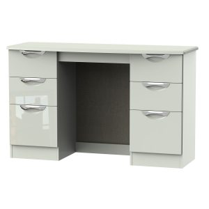 Camden Double Dressing Table