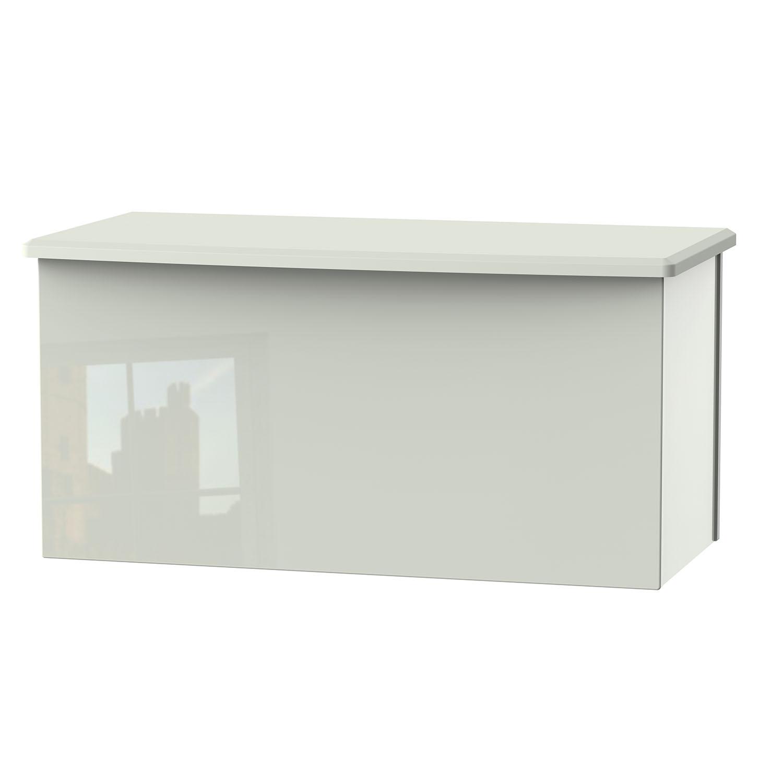 Camden Blanket Box