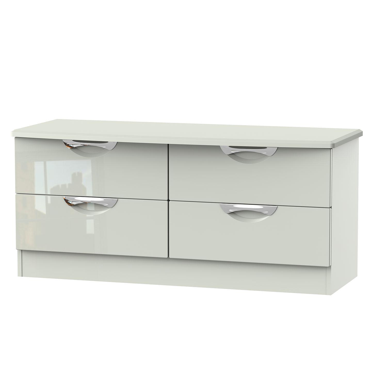 Camden 4 Drawer Bed Box