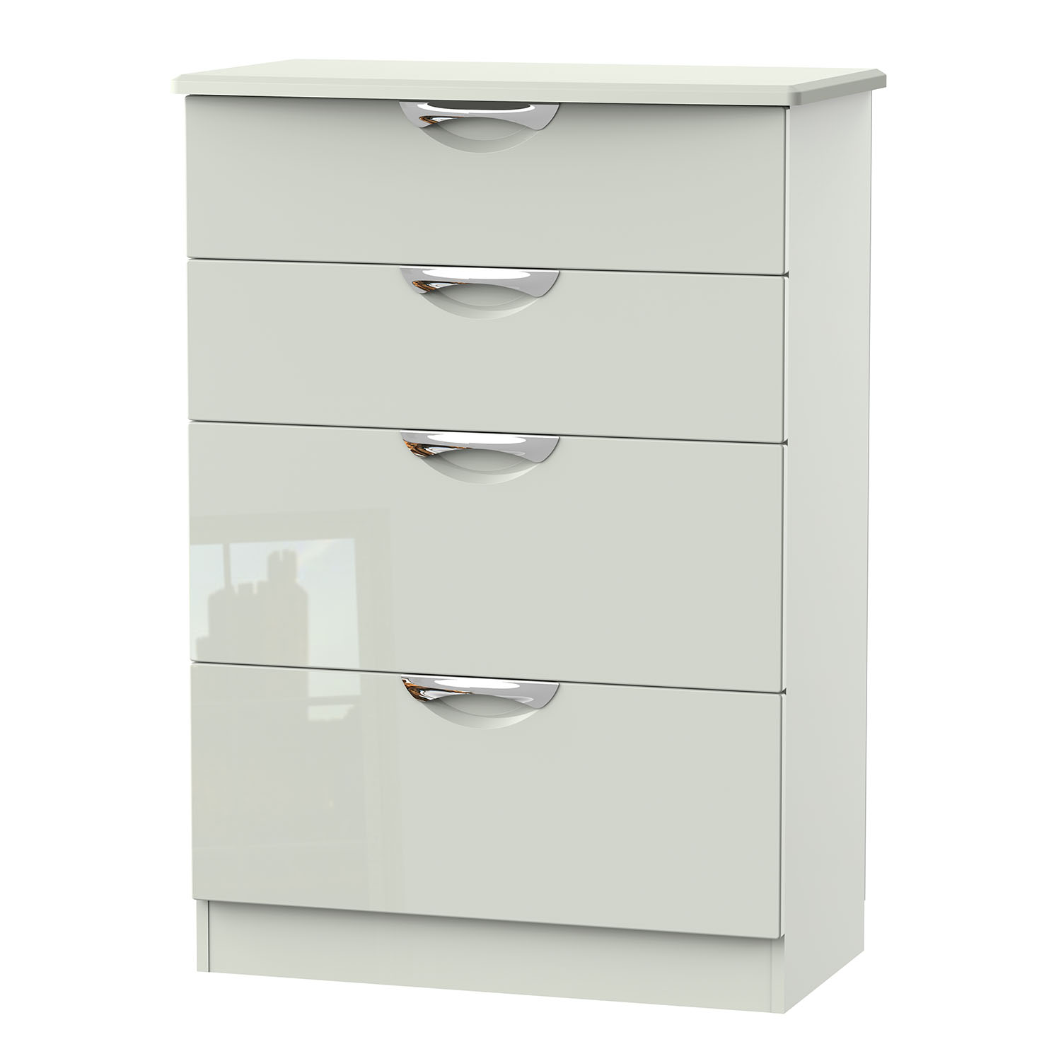 Camden 4 Drawer Deep Chest