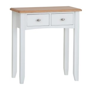 Hurstley Painted Dressing Table
