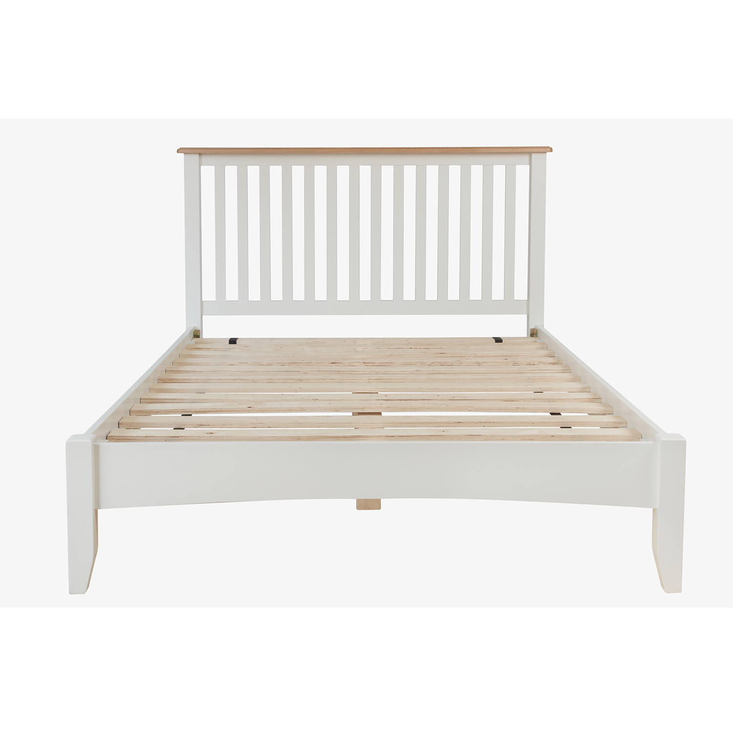 Hurstley Painted Single 90cm Bedstead