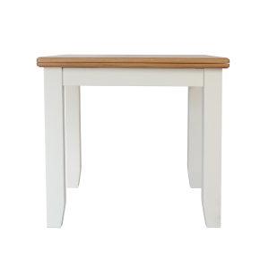 Hurstley Painted Flip Top Table