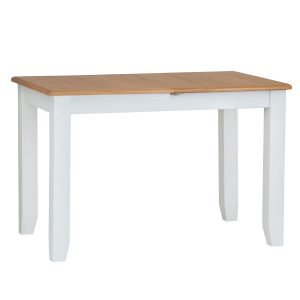 Hurstley Painted 1.2m Extending Table