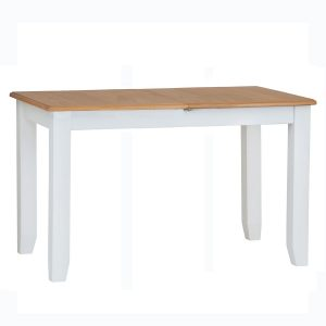Hurstley Painted 1.6m Extending Table