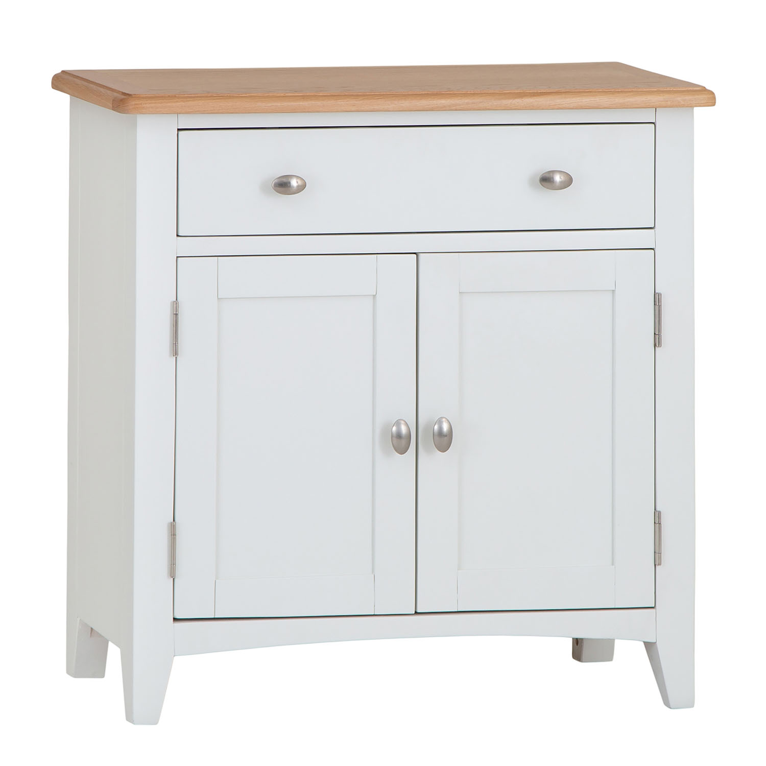 Hurstley Painted Small Sideboard