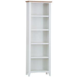 Hurstley Painted Large Bookcase