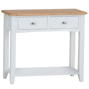 Hurstley Painted Console Table