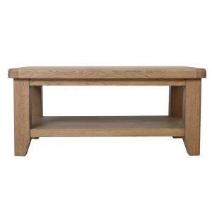 Heritage Oak Coffee Table