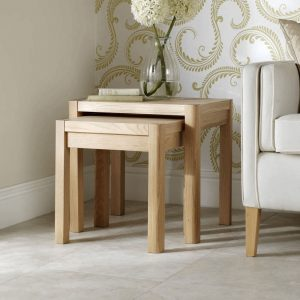 Malmo Nest Of tables - WN206