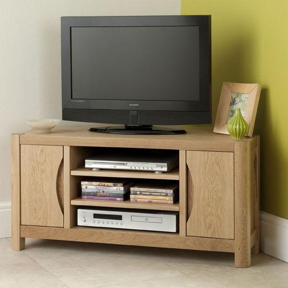 Malmo Corner TV Cabinet WN207