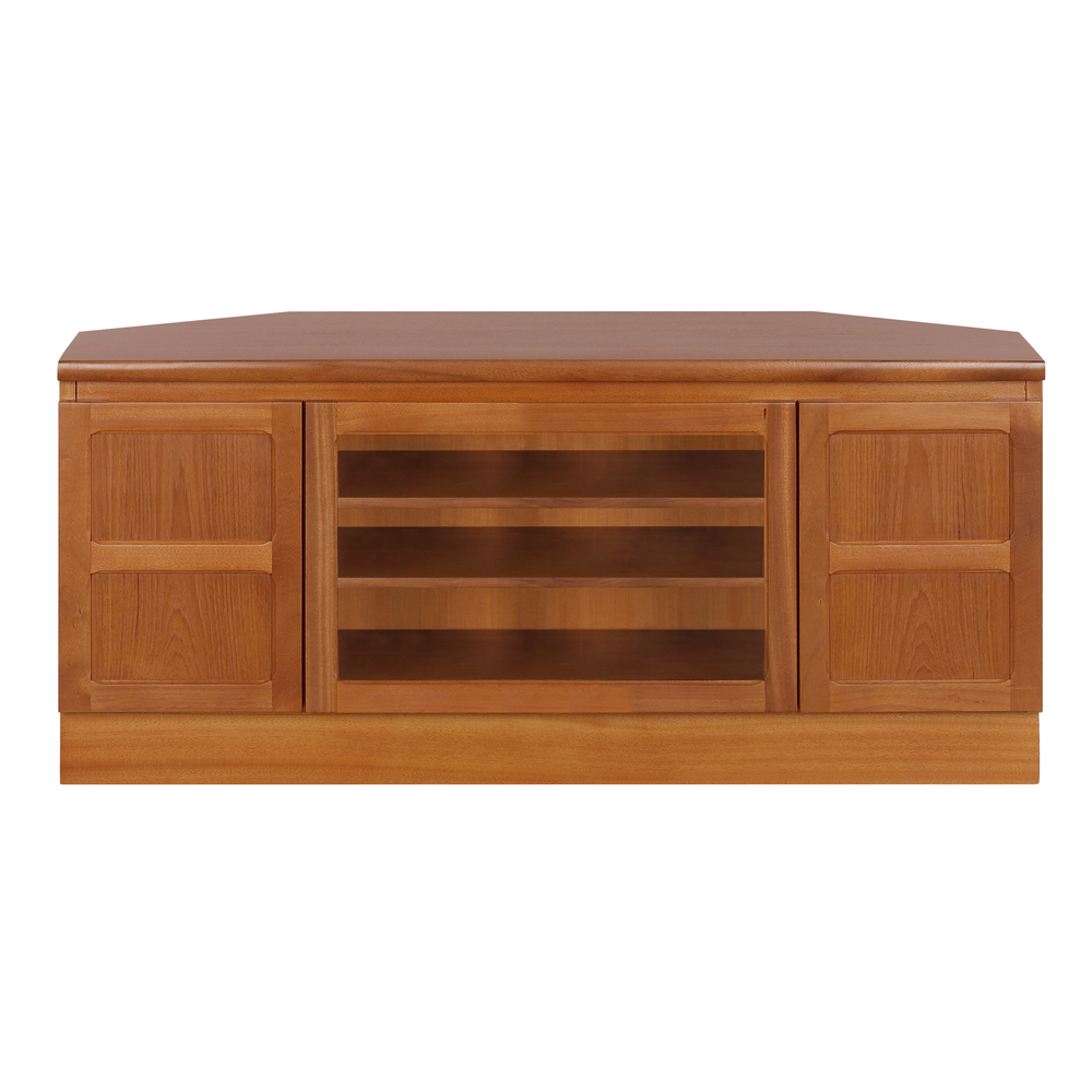 Nathan Classic Corner TV Unit 5254