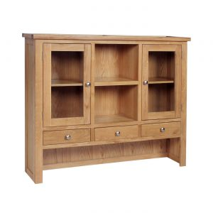 Maiden Oak Dresser Top
