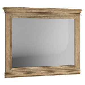 Lyon Wall Mirror - Horizontal