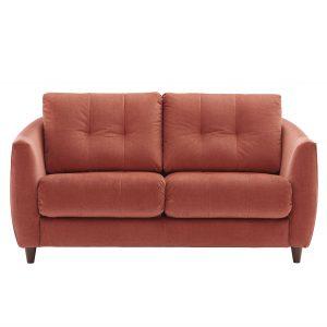 G Plan Nancy Small Sofa LHF