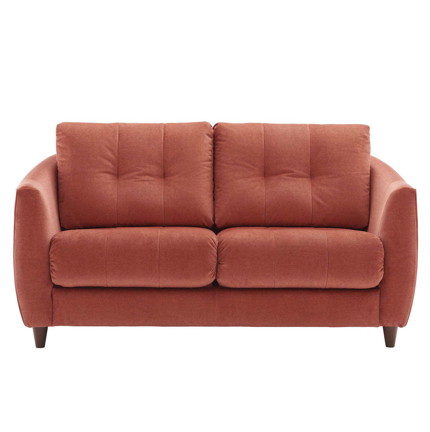 G Plan Nancy Small Sofa LHF