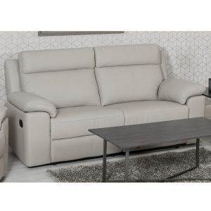 Enna 3 Seater Recliner