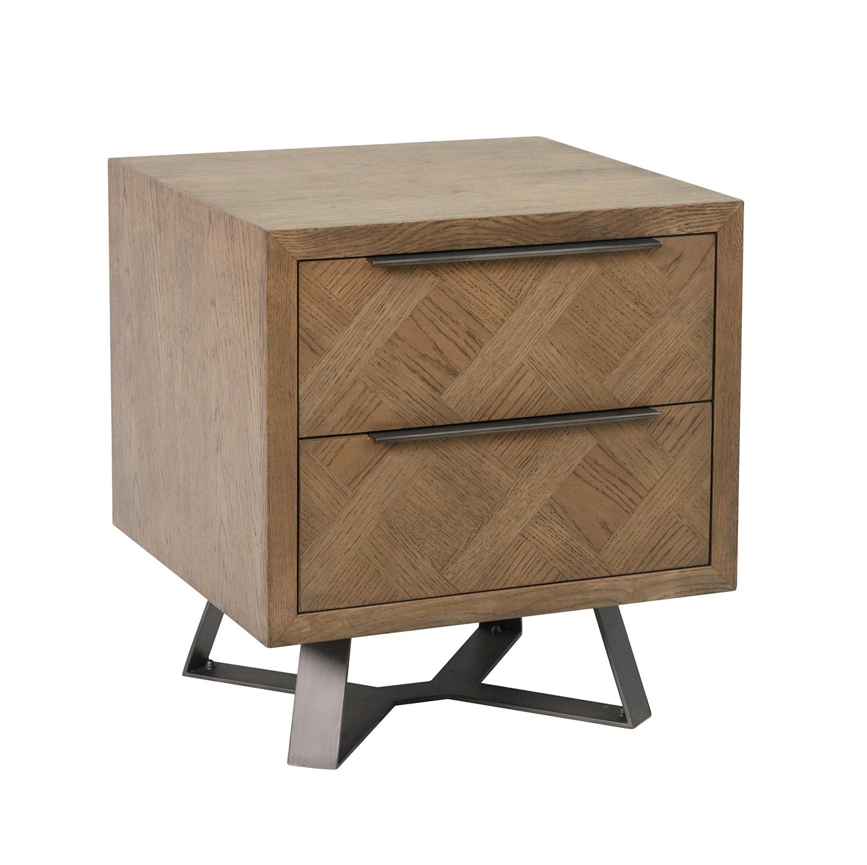 Riva Bedside Cabinet
