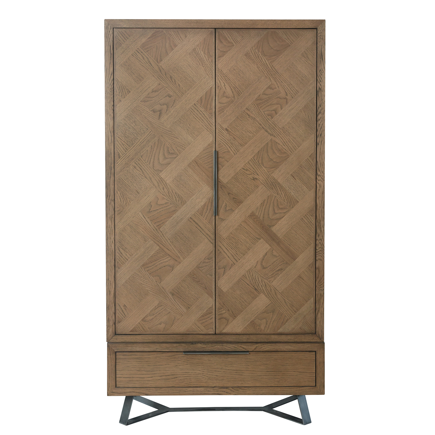 Riva 2 Door Wardrobe