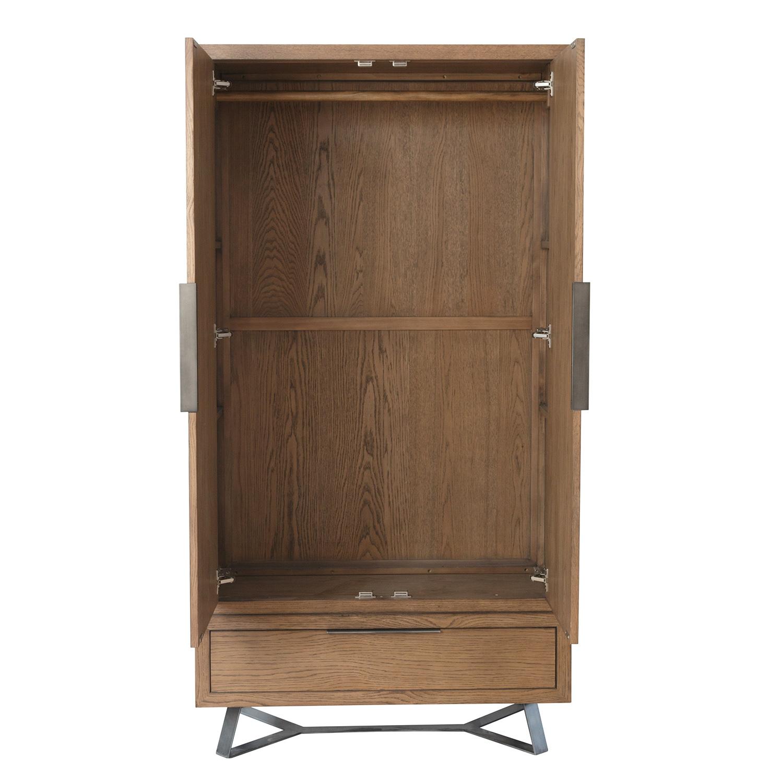 Riva 2 Door Wardrobe