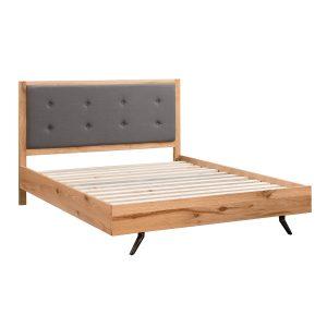 Scala Double Bedstead