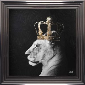 Lion Queen Picture 68x68