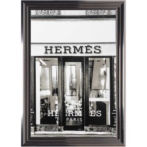 Hermes Silver Picture 55x75
