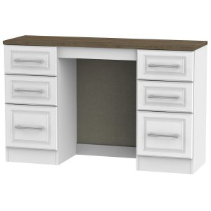 Kent Double Dressing Table