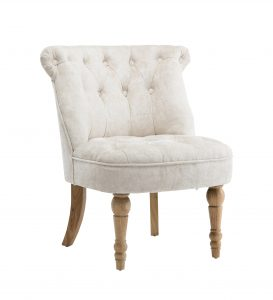 Crawley Accent Chair - Pearl