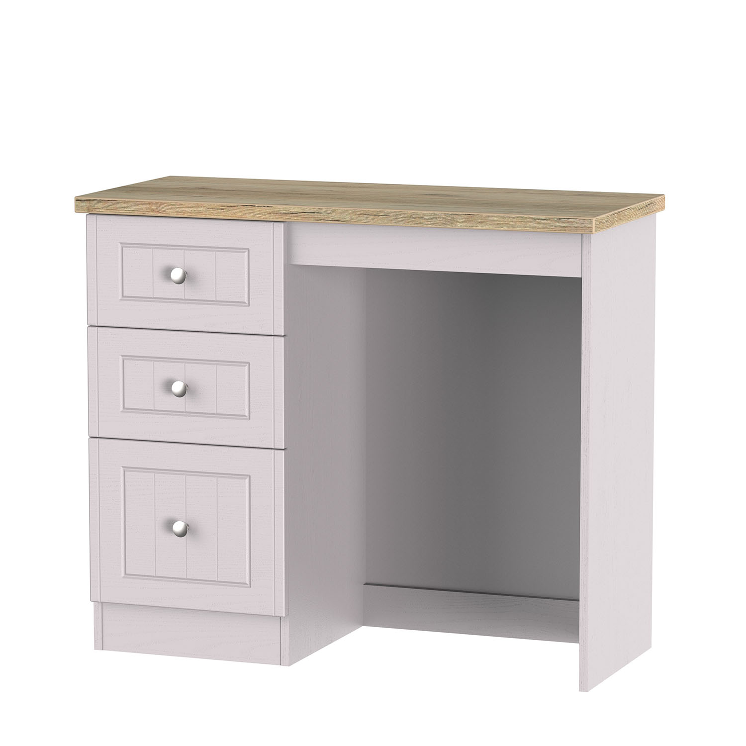 Vienna Single Dressing Table
