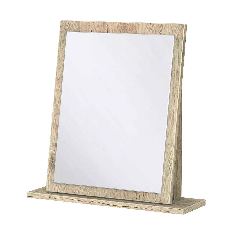 Rome Small Mirror